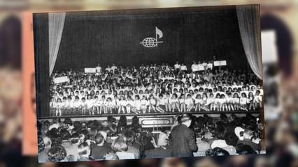 Quin canta recanta. 50 anys del secretariat de corals infantils