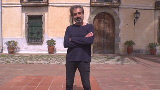 "Daniel Higiénico: ""S'ha de ser radical, si no ho ets, no canvies res"""
