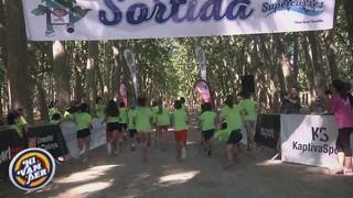 Supercursa a Girona