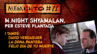 M. Night Shyamalan: els esperits quotidians