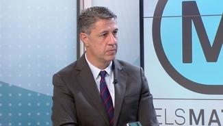 """""""L'ull crític de Martí Farrero"""": Gent molt normal i molt neutral"""