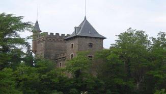 Castell de Perafita, a Osona