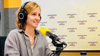 """Samantha Vall, presentadora d'""""El got d'aigua"""": """"És una barreja de 'talent show' i documental"""""""