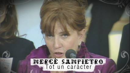 Mercè Sampietro