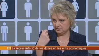 Són necessàries les quotes per garantir la presència de dones en càrrecs directius?