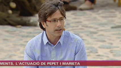 Josep Pla i l'Empordà, imatges i paisatges