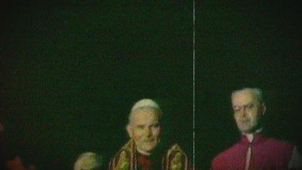 Biografia de Sant Joan Pau II