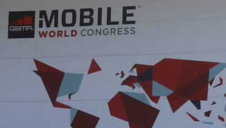 Preparatius del Mobile World Congress (Reuters)