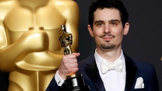 And the Oscar goes to... Damien Chazelle