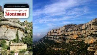 "MeteoEscapades 261 - Guia ""Excursions a peu pel Montsant"""