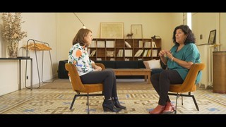 Almudena Grandes (Entrevista)