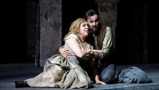 """""""Manon Lescaut"""" al Liceu"""