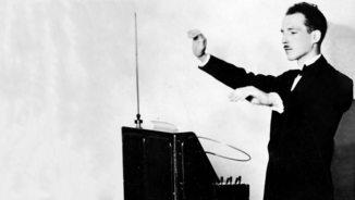 Filmoteca Lutier 12: El theremin
