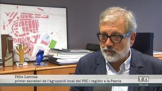Àngel Ros plega i se'n va d'ambaixador a Andorra