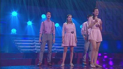 La Gavina - Quartet Mèlt - 1OHD3