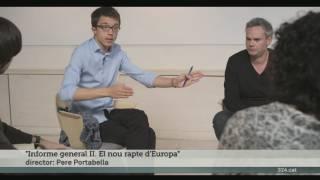Pere Portabella Informe general II