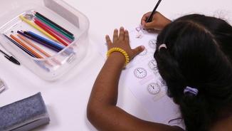 El Constitucional tomba els 6.000 euros per escolaritzar els fills en castellà