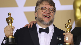 """Els Oscars: """"La forma del agua"""", millor pel·lícula i millor direcció per a Guillermo del Toro"""