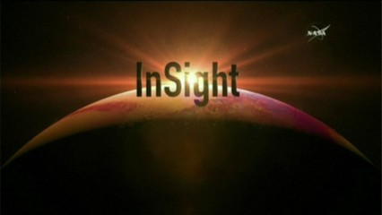 La sonda Insight cap a Mart