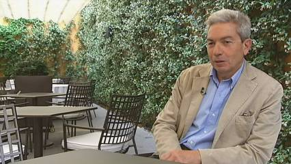 "TV3 entrevista ""Il Fatto Quotidiano"""
