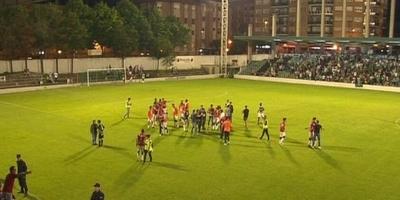 El Nàstic remunta el partit al Sestao (1-2) i jugarà l'última eliminatòria del play-off