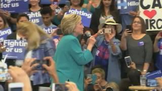 Clinton va vulnerar diverses lleis amb el cas dels e-mails