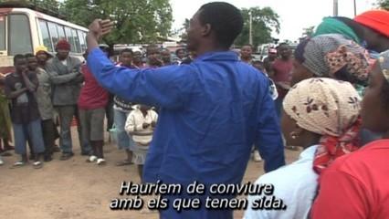 Moçambic: Stop Sida