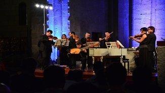 ''Vivaldi: les Quatre Estacions''
