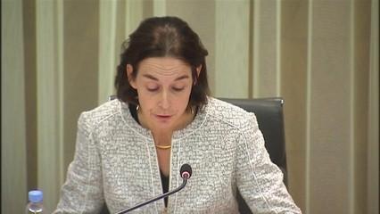Els deures del Fons Monetari Internacional per a Espanya: més reformes i apujar l'IVA