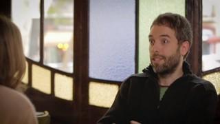 """Pablo Martín Sánchez: """"La Transició no va ser un moment idíl·lic, hi va haver molta violència"""""""