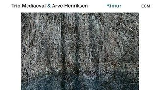 "Trio Mediaeval + Arve Henriksen: ""Rímur"""