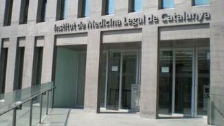 Institut de Medicina Legal de Catalunya