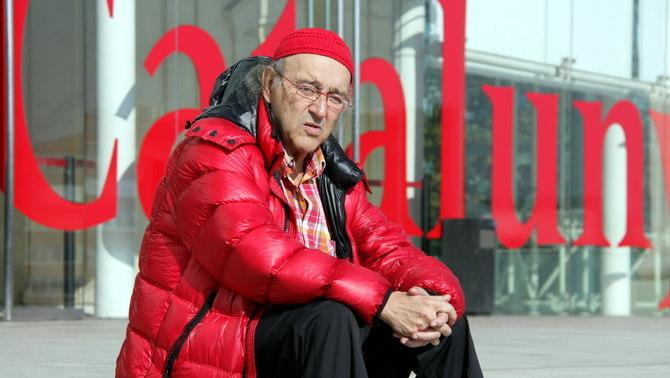 Ha mort el pianista i compositor Carles Santos als 77 anys