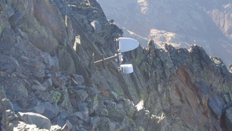 Meteotemps 265 -  Cristòfor Cuadras, l'explorador méteo d'alta muntanya