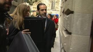 """""""L'ull crític de Martí Farrero"""": Hostes vingueren que de casa et tregueren"""