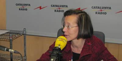 Tura no descarta presentar-se com a candidata a presidir el PSC