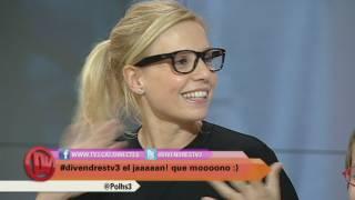 "Tertúlia de ""La Riera"" - 04/11/2011 (part 2)"