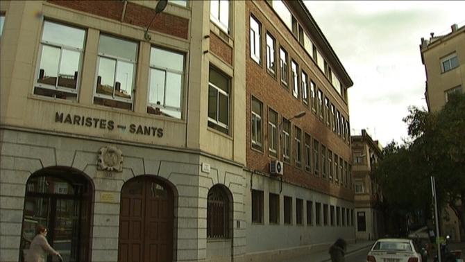 La Generalitat i els Mossos creuen que la direcció dels Maristes no van actuar correctament en els casos d'abusos