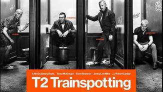 "Cartell de ""Trainspotting 2"""