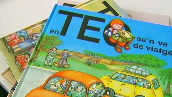 En Teo fa 40 anys
