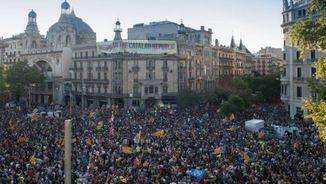 """La tertúlia: """"La por és la irresponsabilitat de llançar catalans en contra de catalans"""""""