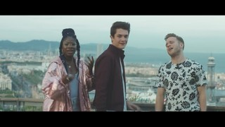 "Kungs, Olly Murs i Coely: ""More mess"""