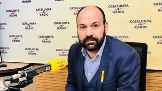 """Marcel Mauri entrevistat a """"El matí de Catalunya Ràdio"""""""
