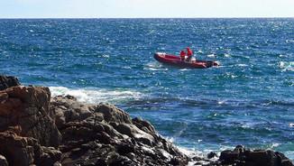 Operatius de recerca de l'home que va desaparèixer mentre navegava amb caiac (ACN)