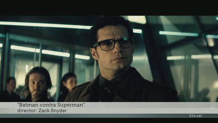 Preestrena de Batman vs Superman