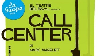 Cartell de Call center