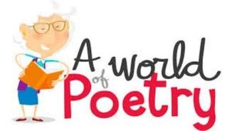 """""""Les TIC per educar"""": """"A world of poetry"""" amb la poesia de Joana Raspall"""
