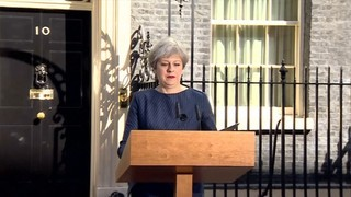 El risc que Theresa May no havia calibrat