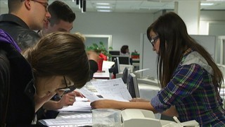 La Generalitat calcula un dèficit amb l'Estat de més de 16.000 milions