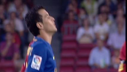 Sergio Busquets, una dècada al primer equip del Barça